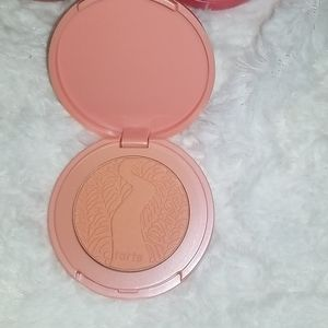 tarte Makeup - New! (No box) Tarte Blushes (bundle of 4)
